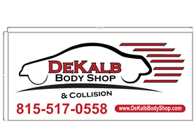Dekalb Body Shop