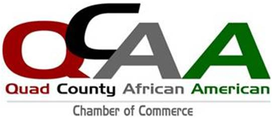 Quad County African American Chamber of Commerce