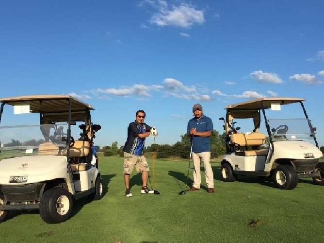 Golf Outing 2016